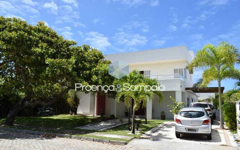 Image0055 - Casa em Condominio Para Venda ou Aluguel - Camaçari - BA - Busca Vida - PSCN50031 - 11