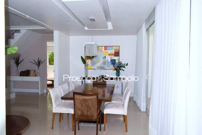 Image0100 - Casa em Condominio Para Venda ou Aluguel - Camaçari - BA - Busca Vida - PSCN50031 - 17