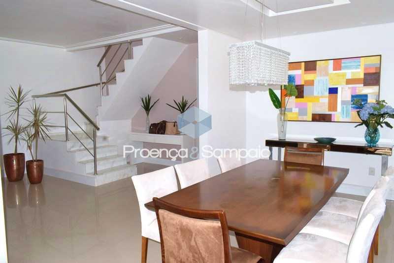 Image0104 - Casa em Condominio Para Venda ou Aluguel - Camaçari - BA - Busca Vida - PSCN50031 - 18
