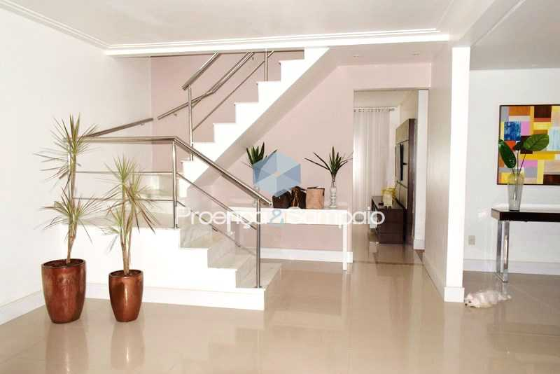 Image0111 - Casa em Condominio Para Venda ou Aluguel - Camaçari - BA - Busca Vida - PSCN50031 - 23