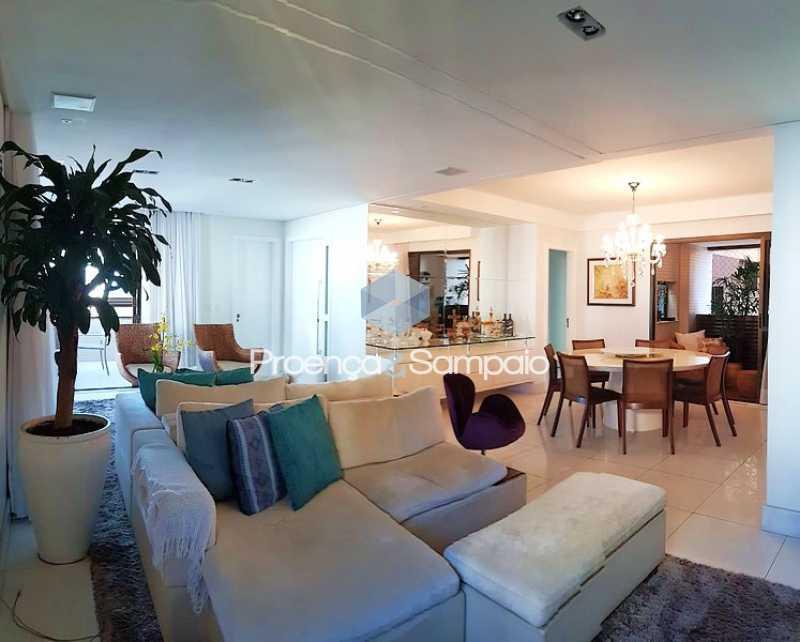Image0001 - Apartamento à venda Rua Santa Rita de Cássia,Salvador,BA - R$ 1.500.000 - PSAP30006 - 3