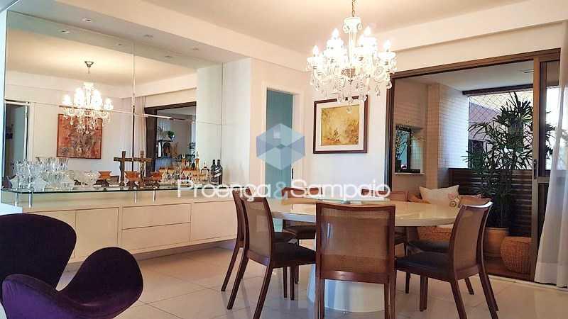 Image0003 - Apartamento à venda Rua Santa Rita de Cássia,Salvador,BA - R$ 1.500.000 - PSAP30006 - 7