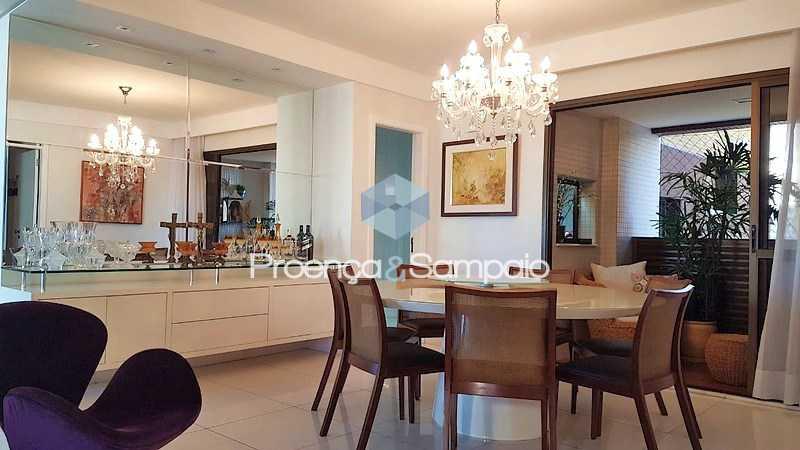 Image0004 - Apartamento à venda Rua Santa Rita de Cássia,Salvador,BA - R$ 1.500.000 - PSAP30006 - 8