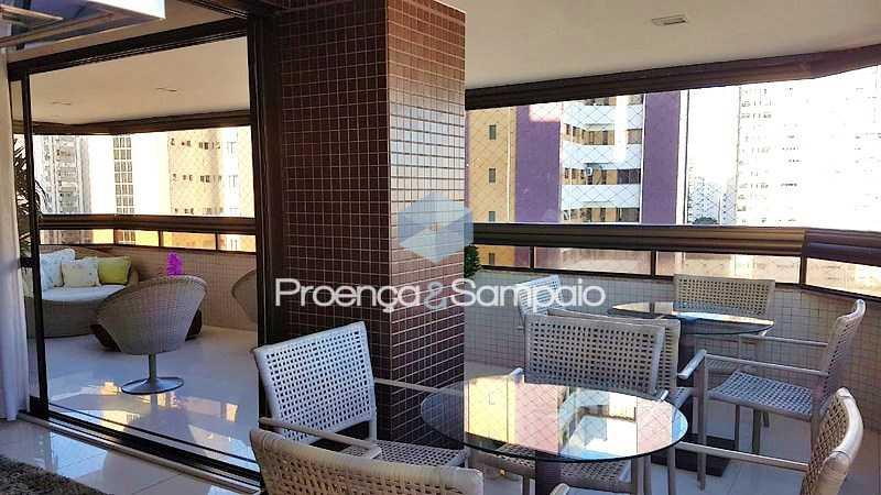 Image0007 - Apartamento à venda Rua Santa Rita de Cássia,Salvador,BA - R$ 1.500.000 - PSAP30006 - 6