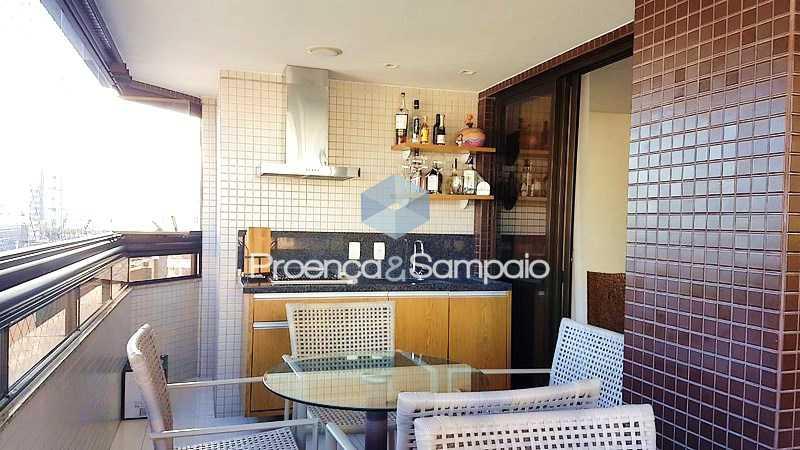 Image0008 - Apartamento à venda Rua Santa Rita de Cássia,Salvador,BA - R$ 1.500.000 - PSAP30006 - 5