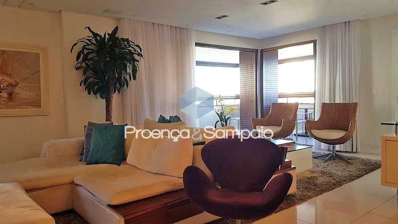 Image0013 - Apartamento à venda Rua Santa Rita de Cássia,Salvador,BA - R$ 1.500.000 - PSAP30006 - 9