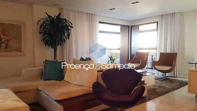 Image0022 - Apartamento à venda Rua Santa Rita de Cássia,Salvador,BA - R$ 1.500.000 - PSAP30006 - 13