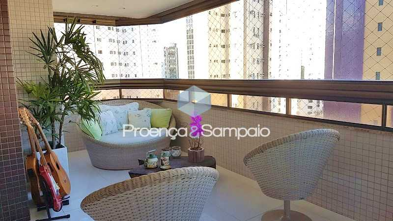 Image0023 - Apartamento à venda Rua Santa Rita de Cássia,Salvador,BA - R$ 1.500.000 - PSAP30006 - 15