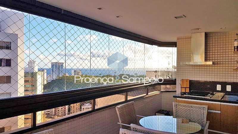 Image0025 - Apartamento à venda Rua Santa Rita de Cássia,Salvador,BA - R$ 1.500.000 - PSAP30006 - 4