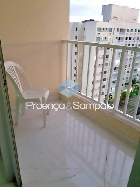 Image0002 - Apartamento à venda 1ª Travessa Francisco das Mercês,Lauro de Freitas,BA - R$ 335.000 - PSAP30007 - 3