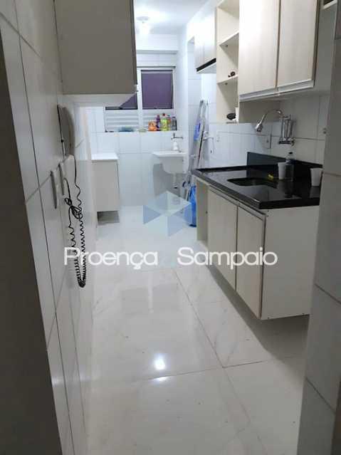 Image0014 - Apartamento à venda 1ª Travessa Francisco das Mercês,Lauro de Freitas,BA - R$ 335.000 - PSAP30007 - 11