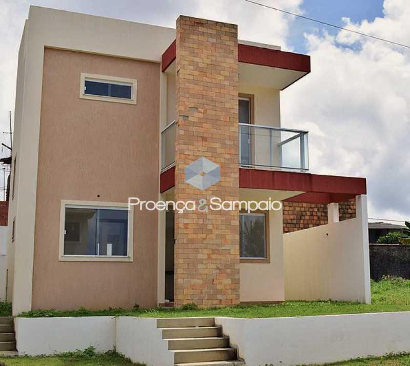 PS30072 - Casa em Condominio À Venda - Lauro de Freitas - BA - Caji - PSCN40118 - 1