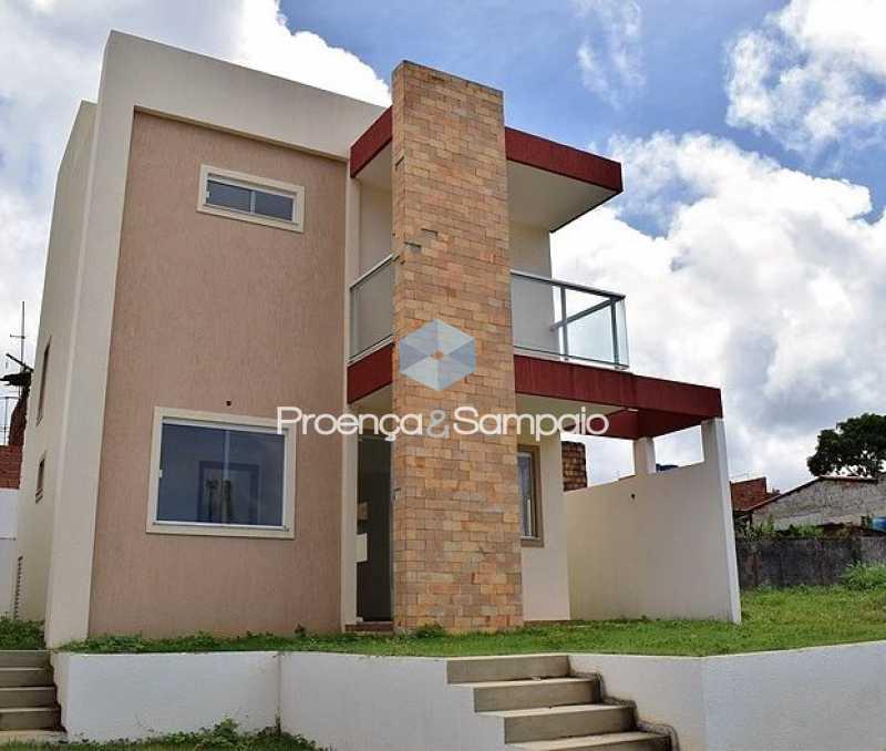 PS30073 - Casa em Condominio À Venda - Lauro de Freitas - BA - Caji - PSCN40118 - 3