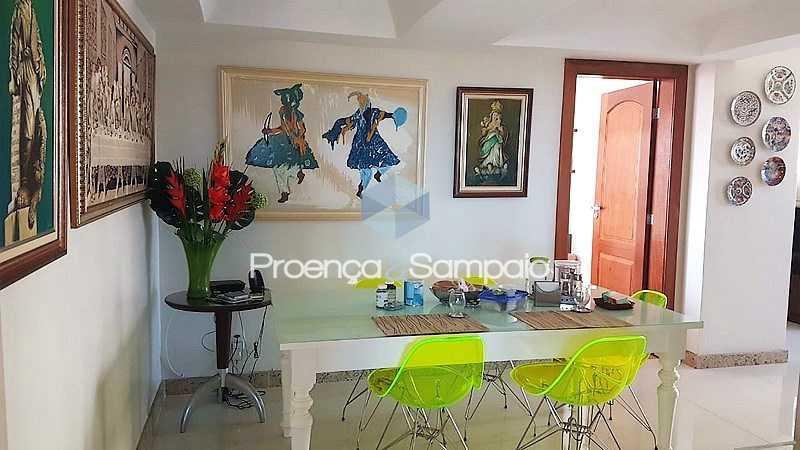 Image0007 - Apartamento à venda Rua Professor Aristides Novis,Salvador,BA - R$ 1.700.000 - PSAP40002 - 10