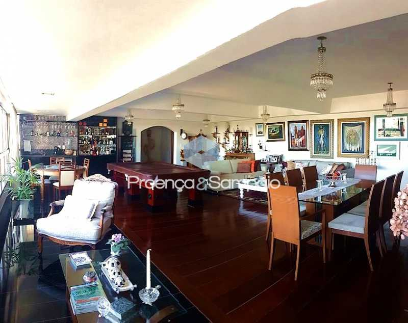 Image0016 - Apartamento à venda Rua Professor Aristides Novis,Salvador,BA - R$ 1.700.000 - PSAP40002 - 5