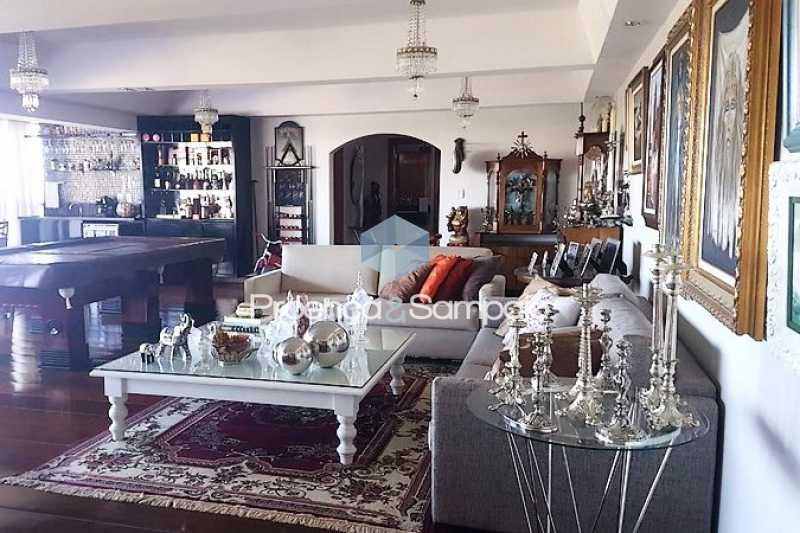 Image0023 - Apartamento à venda Rua Professor Aristides Novis,Salvador,BA - R$ 1.700.000 - PSAP40002 - 6