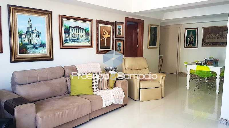 Image0026 - Apartamento à venda Rua Professor Aristides Novis,Salvador,BA - R$ 1.700.000 - PSAP40002 - 8