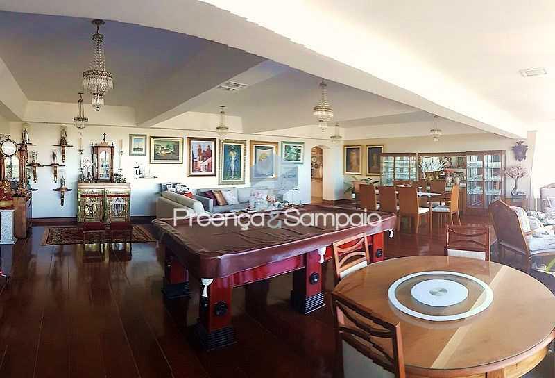 Image0028 - Apartamento à venda Rua Professor Aristides Novis,Salvador,BA - R$ 1.700.000 - PSAP40002 - 1