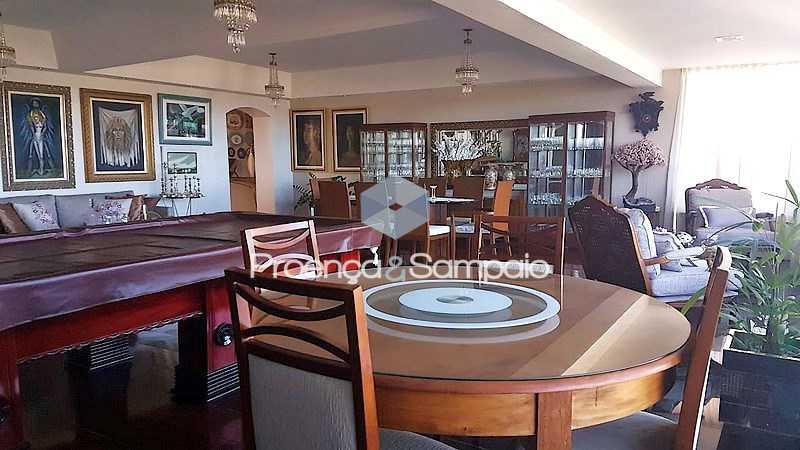 Image0030 - Apartamento à venda Rua Professor Aristides Novis,Salvador,BA - R$ 1.700.000 - PSAP40002 - 7