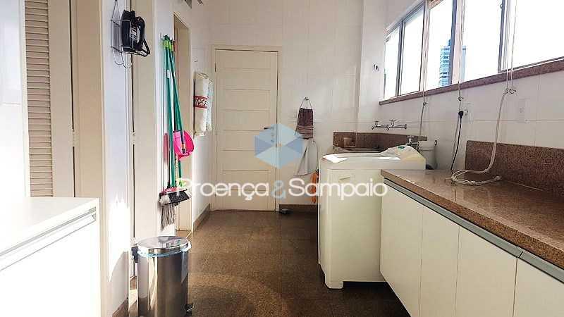 Image0010 - Apartamento à venda Rua Professor Aristides Novis,Salvador,BA - R$ 1.700.000 - PSAP40002 - 13