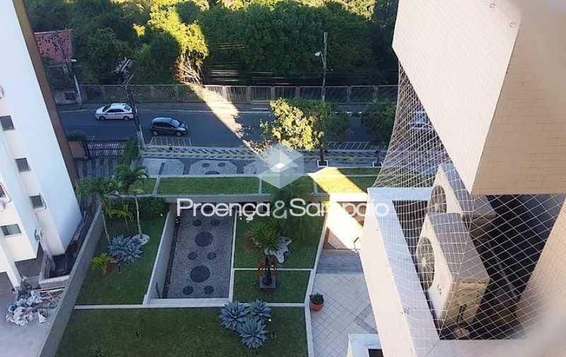 Image0019 - Apartamento à venda Rua Professor Aristides Novis,Salvador,BA - R$ 1.700.000 - PSAP40002 - 27