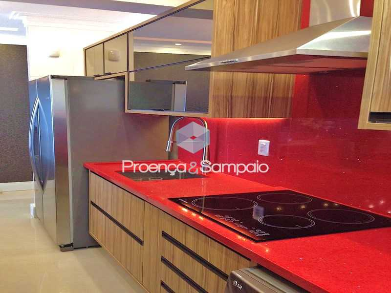 JK0001 - Apartamento À Venda - Lauro de Freitas - BA - Jockey Clube - PSAP20012 - 8