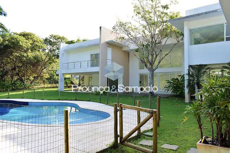 LGK0141 - Casa em Condominio Para Alugar - Camaçari - BA - Busca Vida - PSCN40121 - 6
