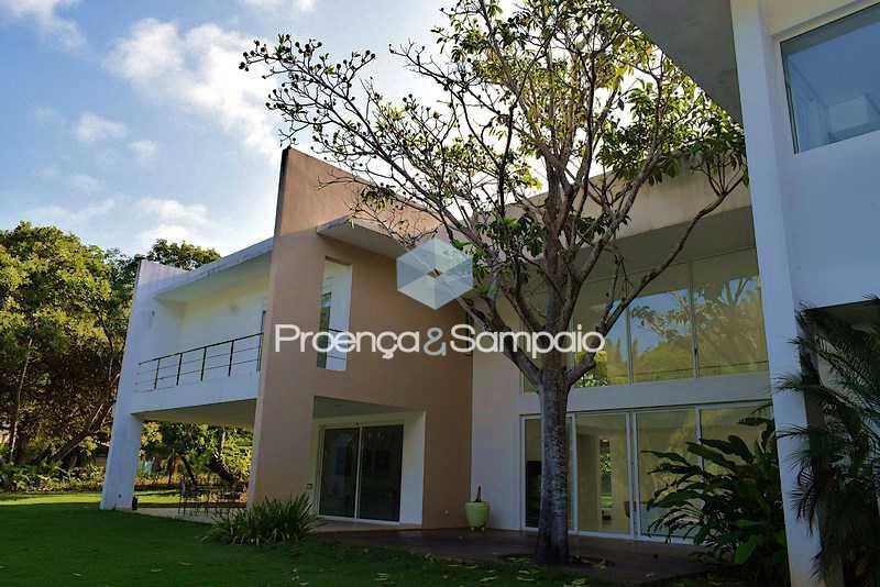 LGK0172 - Casa em Condominio Para Alugar - Camaçari - BA - Busca Vida - PSCN40121 - 1