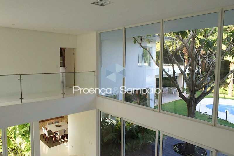 LGK0004 - Casa em Condominio Para Alugar - Camaçari - BA - Busca Vida - PSCN40121 - 17