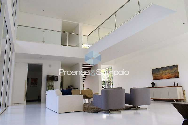 LGK0243 - Casa em Condominio Para Alugar - Camaçari - BA - Busca Vida - PSCN40121 - 14
