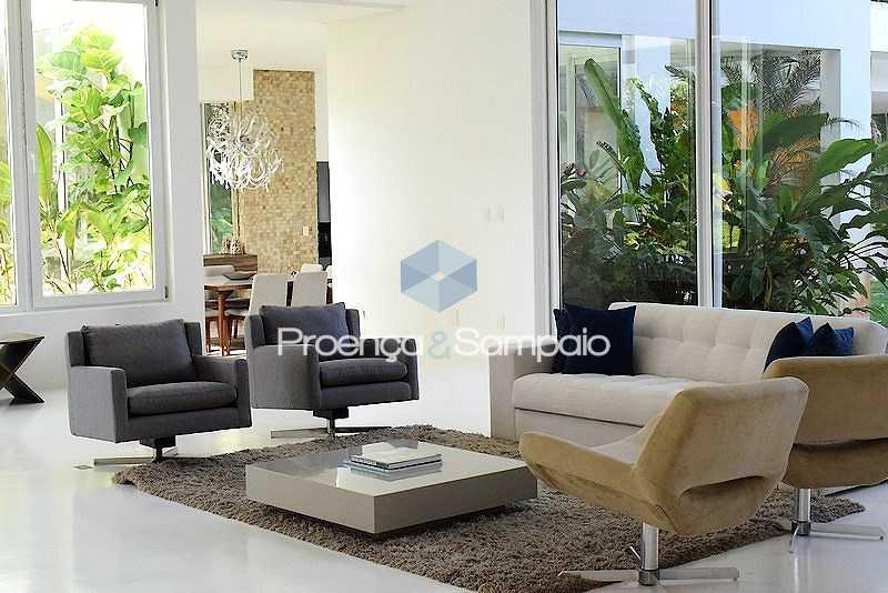 LGK0252 - Casa em Condominio Para Alugar - Camaçari - BA - Busca Vida - PSCN40121 - 15
