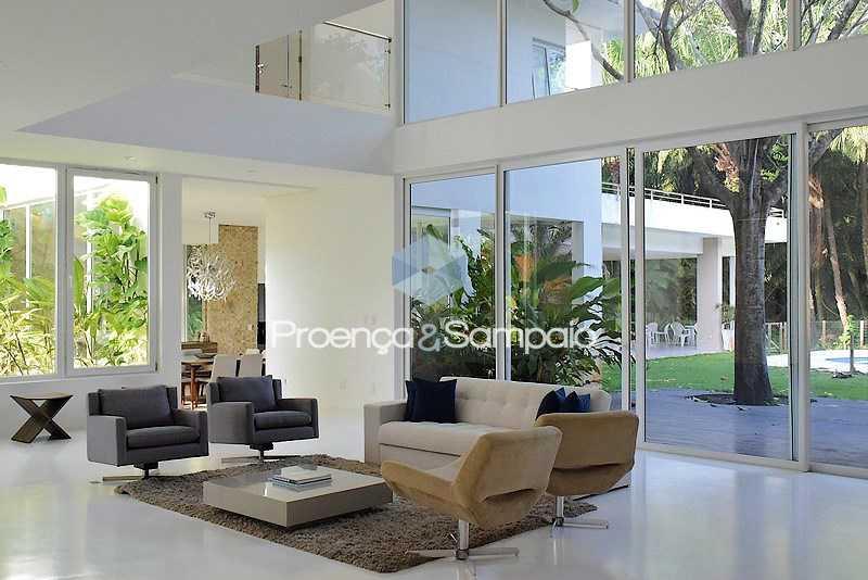 LGK0253 - Casa em Condominio Para Alugar - Camaçari - BA - Busca Vida - PSCN40121 - 18
