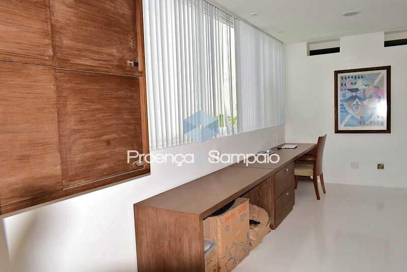 LGK0024 - Casa em Condominio Para Alugar - Camaçari - BA - Busca Vida - PSCN40121 - 25