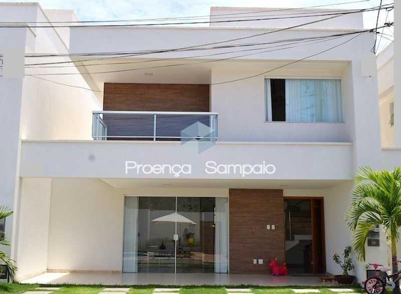 kvc0186 - Casa em Condomínio 4 quartos para alugar Lauro de Freitas,BA - R$ 3.250 - PSCN40122 - 22