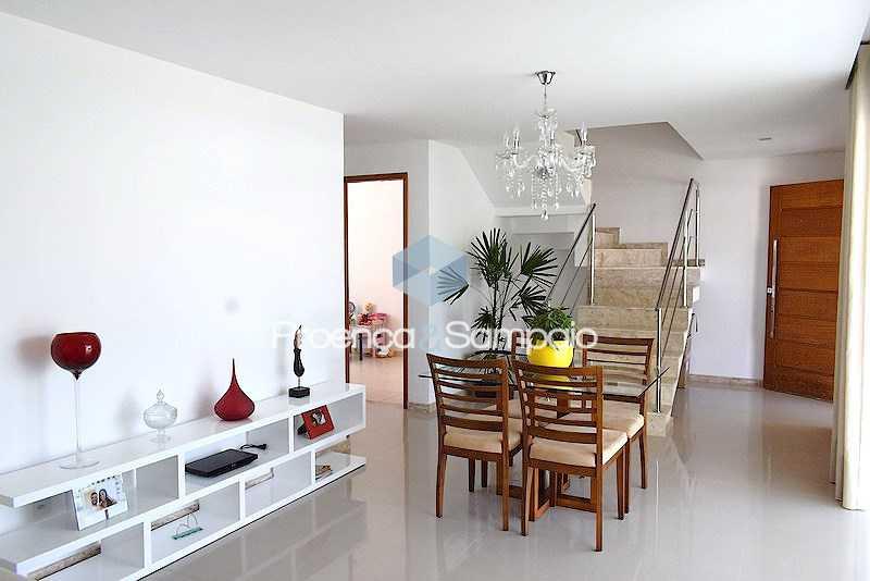 kvc0124 - Casa em Condomínio 4 quartos para alugar Lauro de Freitas,BA - R$ 3.250 - PSCN40122 - 8