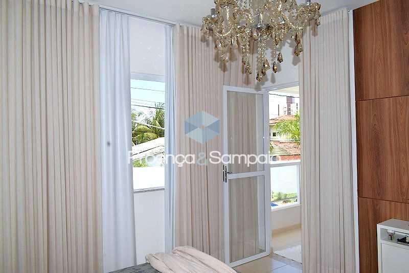 kvc0147 - Casa em Condomínio 4 quartos para alugar Lauro de Freitas,BA - R$ 3.250 - PSCN40122 - 15