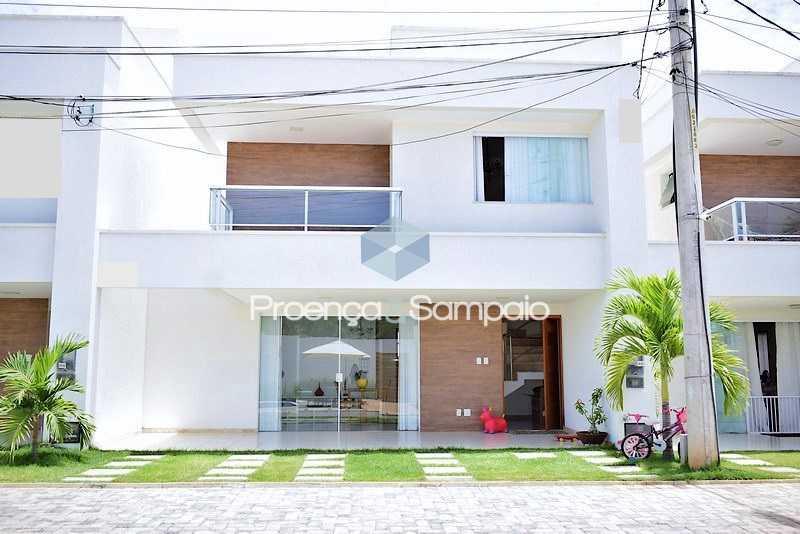 kvc0184 - Casa em Condomínio 4 quartos para alugar Lauro de Freitas,BA - R$ 3.250 - PSCN40122 - 3