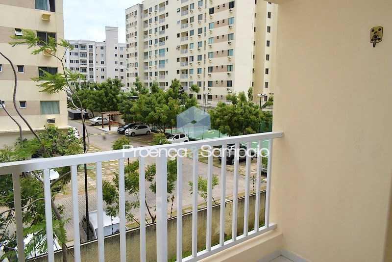 kvc0025 - Apartamento À Venda - Lauro de Freitas - BA - Miragem - PSAP30008 - 3