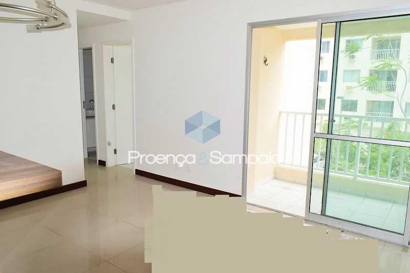 kvc0031 - Apartamento À Venda - Lauro de Freitas - BA - Miragem - PSAP30008 - 4