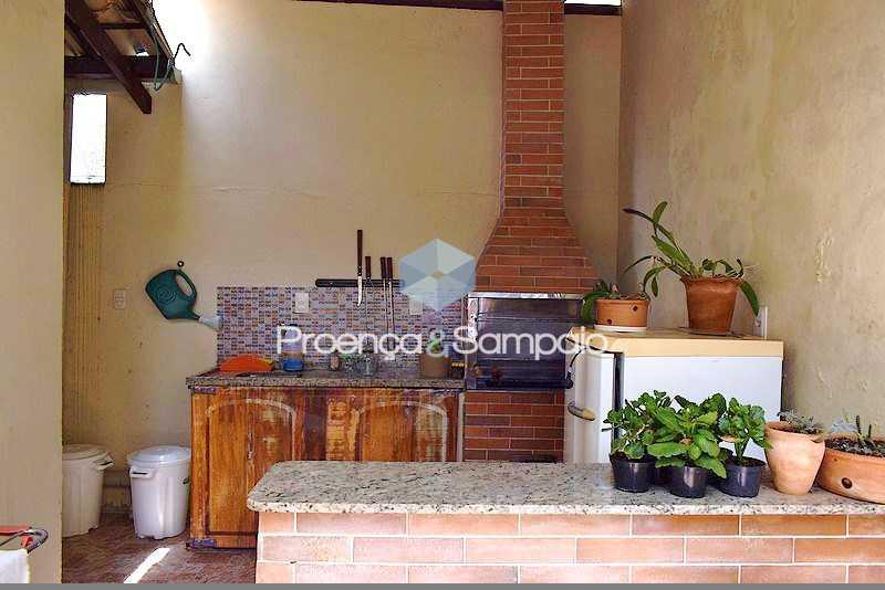 Image0004 - Casa em Condominio Para Venda ou Aluguel - Lauro de Freitas - BA - Pitangueiras - PSCN40123 - 6