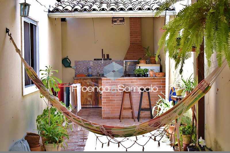 Image0025 - Casa em Condominio Para Venda ou Aluguel - Lauro de Freitas - BA - Pitangueiras - PSCN40123 - 7