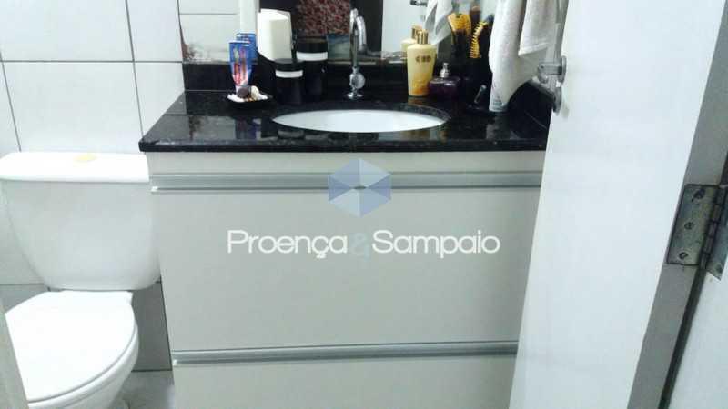 Image0007 - Casa em Condominio Para Venda ou Aluguel - Lauro de Freitas - BA - Pitangueiras - PSCN40123 - 28