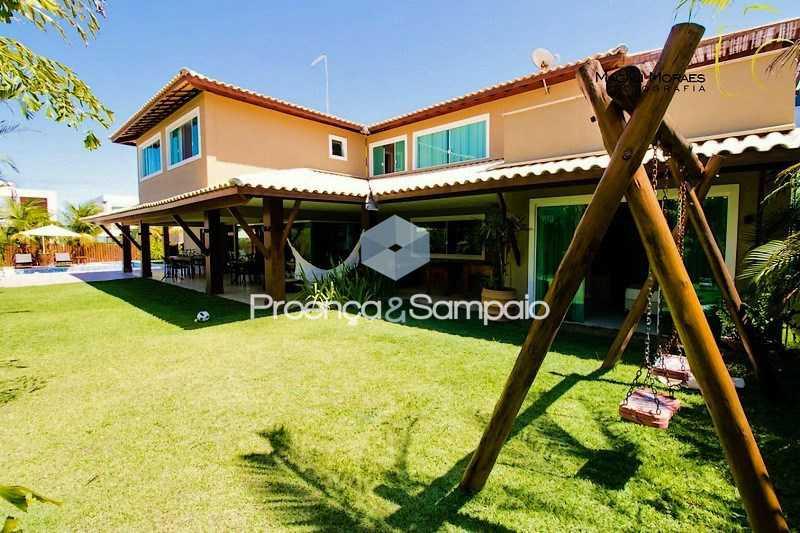 Image0018 - Casa em Condominio À Venda - Camaçari(Guarajuba) - BA - Guarajuba - PSCN50034 - 1