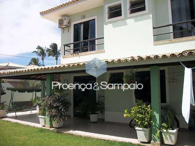 FOTO0 - Casa em Condomínio 4 quartos à venda Lauro de Freitas,BA - R$ 1.500.000 - PSCN40067 - 1