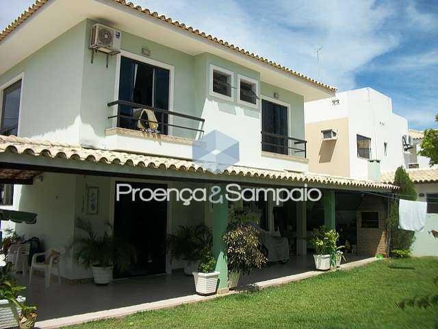 FOTO1 - Casa em Condomínio 4 quartos à venda Lauro de Freitas,BA - R$ 1.500.000 - PSCN40067 - 3