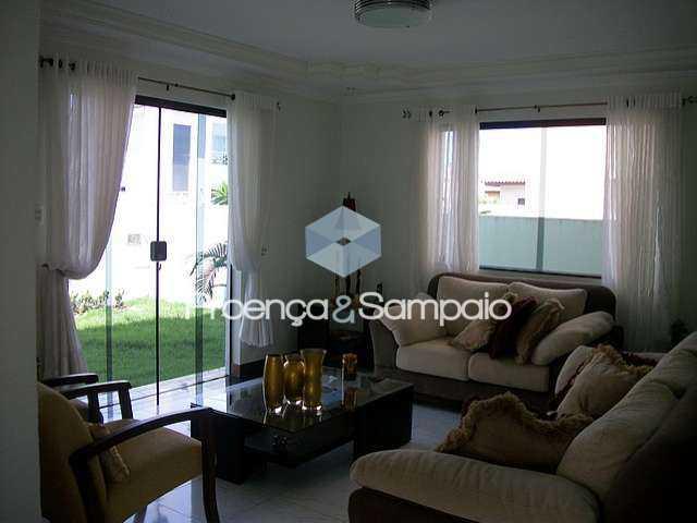 FOTO3 - Casa em Condomínio 4 quartos à venda Lauro de Freitas,BA - R$ 1.500.000 - PSCN40067 - 5