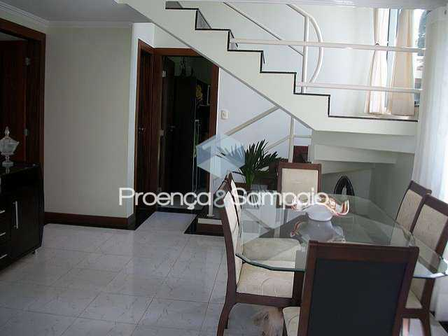 FOTO4 - Casa em Condomínio 4 quartos à venda Lauro de Freitas,BA - R$ 1.500.000 - PSCN40067 - 6