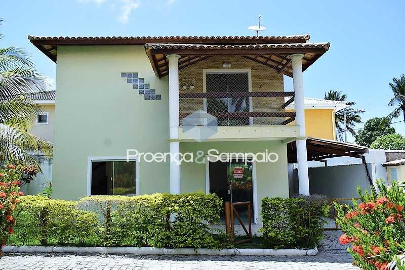 KP´S0003 - Casa em Condominio Para Alugar - Lauro de Freitas - BA - Buraquinho - PSCN30045 - 1