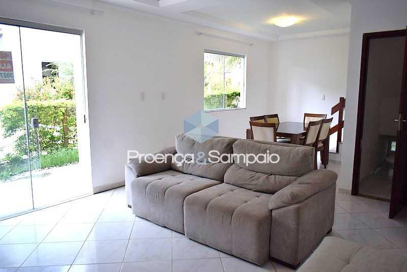 KP´S0054 - Casa em Condominio Para Alugar - Lauro de Freitas - BA - Buraquinho - PSCN30045 - 11