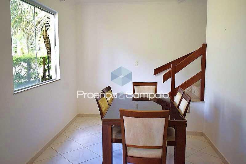 KP´S0059 - Casa em Condominio Para Alugar - Lauro de Freitas - BA - Buraquinho - PSCN30045 - 13